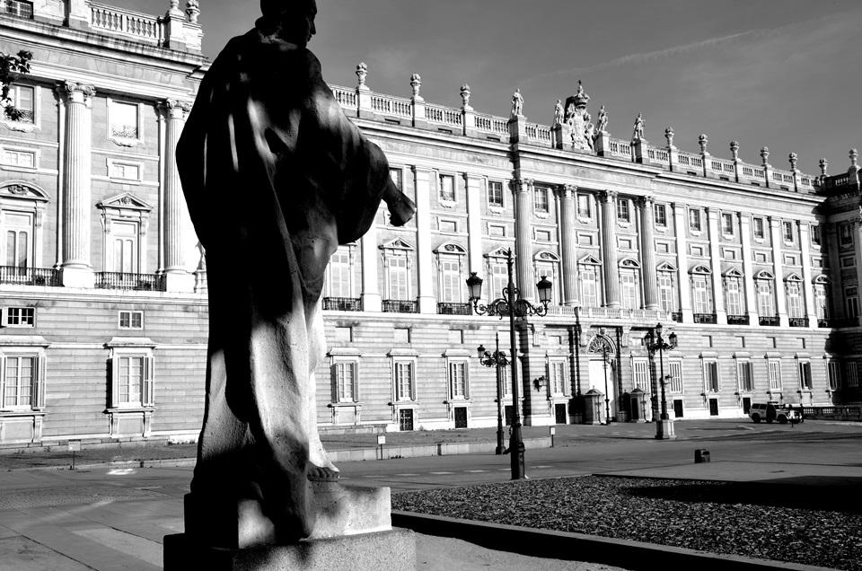 En noviembre más visitas guiadas por Madrid.