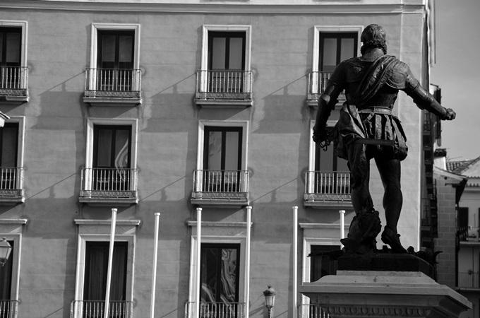¿Agosto y en Madrid? Visita Madrid Imprescindible.