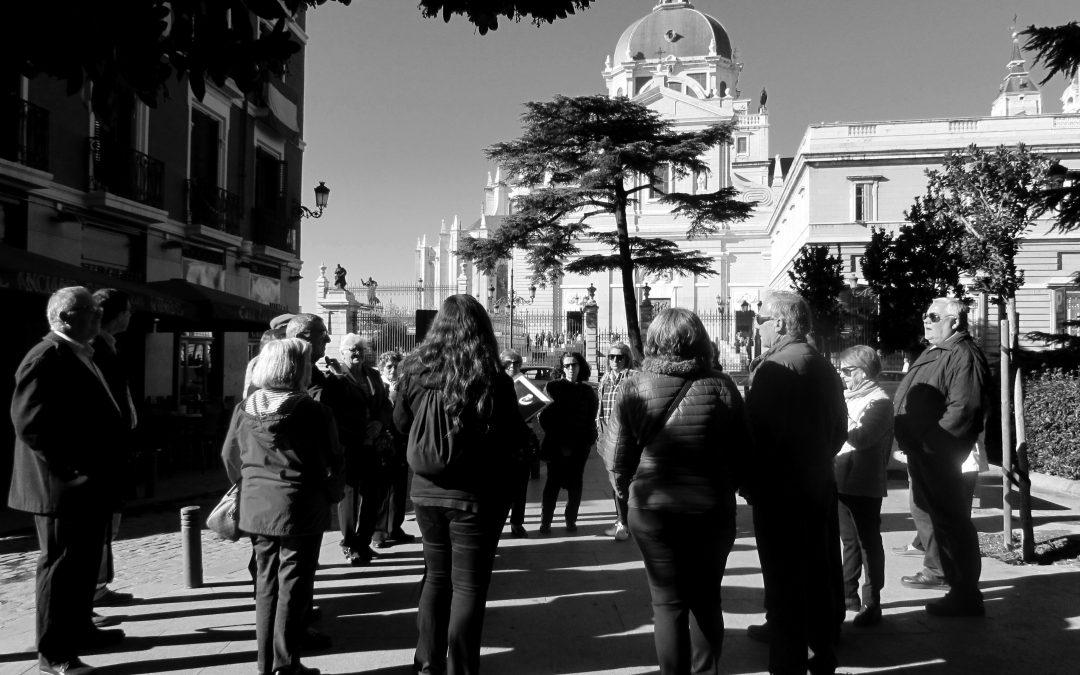 8 lugares imprescindibles que visitar en Madrid en Semana Santa